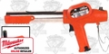 Milwaukee 6550-20 Cordless Caulking Gun
