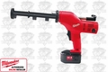 Milwaukee 6562-21 14.4 Volt Caulk/Adhesive Gun