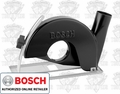 Bosch 18DC-6E Dust Extraction Guard