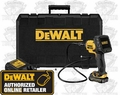 DeWalt DCT411S1 9MM Inspection Camera