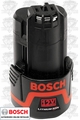 Bosch BAT412A 12V Max Lithium-Ion Battery