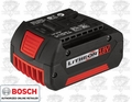 Bosch BAT618 2.6 AH Lithium-Ion Fat Pack Battery