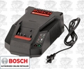 Bosch BC630 14.4V - 18V Lithium-Ion 30-Minute Battery Charger