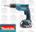 Makita LXSF01 Cordless Drywall Screwdriver Kit