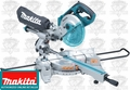 "Makita LXSL01Z 7-1/2"" Dual Slide Compound Cordless Miter Saw"