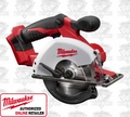 "Milwaukee 2682-20 5-3/8"" 18V Metal Saw Bare Tool"