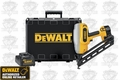 DeWalt DC628K 18V Cordless 34 Deg, Angled Finish Nailer Kit