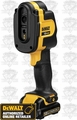 DeWalt DCT416S1 Imaging Thermometer Kit