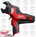Milwaukee 2472-20 M12 600 MCM Cable Cutter (Bare Tool)