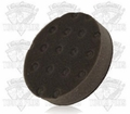 Lake Country 78-74400 Black CCS Spot Buffs Foam Pad