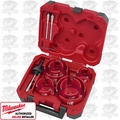 Milwaukee 49-56-9085 Big Hawg Hole Cutter Kit