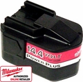 Milwaukee 48-11-1024 Battery Pack