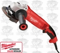 Milwaukee 6122-30 Trigger-Grip Small Angle Grinder