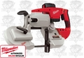 Milwaukee 0729-21 V28 Lithium-Ion Cordless Band Saw Kit