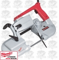 Milwaukee 6232-6 Deep Cut Band Saw