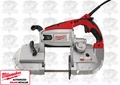 Milwaukee 6232-6N Portable Electric Deep Cut Band Saw