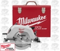 Milwaukee 6470-21 Circular Saw PLUS Case