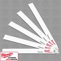 "Milwaukee 48-00-5789 12"" 18TPI The Torch Sawzall Blades"