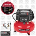 Porter-Cable C2002-WK 150 PSI Pancake Air Compressor