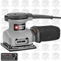 Porter-Cable 380 1/4 Sheet Orbital Finish Sander