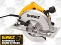 "DeWalt DW384 Heavy-Duty 8-1/4"" (210mm) Circular Saw"