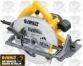 "DeWalt DW368K 7-1/4"" (184mm) Lightweight Circular Saw Kit"
