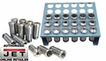 JET 650016 Premium 35 Piece 5-C Collet Set with Rack