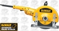 DeWalt D28754 Heavy Duty Cut Off Machine