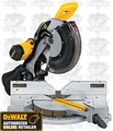 "DeWalt DW716 Heavy-Duty 12"" (305mm) Double-Bevel Compound Miter Saw"