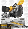 DeWalt DW717 Heavy Duty Double Bevel Sliding Compound Miter Saw