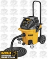 DeWalt DWV012 10 Gallon HEPA Dust Extractor