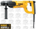 DeWalt D25201K D-Handle SDS Hammer