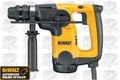 "DeWalt D25314K 1"" L-Shape Three Mode SDS Hammer"
