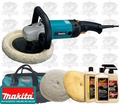 Makita 9227C KIT Ultra Polisher Kit