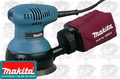 Makita BO5010KX Random Orbit Sander Kit