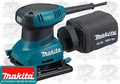 Makita BO4556K Finish Sander