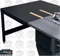 Delta 78-9450 Biesemeyer Rear Outfeed Unisaw Table
