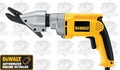 DeWalt D28605 Variable Speed Fiber Cement Siding Shear