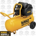 DeWalt D55167 1.6 HP Continuous Duty 200 PSI Compressor