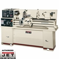 JET 321103AK BENCH LATHE WITH ACU-RITE VUE Digital Readout & STAND