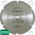Hitachi 18108 Fiber Cement Blade