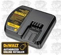 DeWalt DW0246 Fan Cooled 1 Hour Charger