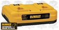 DeWalt DC9320 XRP and NANO Dual Port 1 Hour Battery Charger