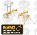 DeWalt DW0744RS Quick Connect Stand brackets for DW7440RS