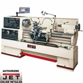 JET 321657 LATHE WITH NEWALL DP700 Digital Readout