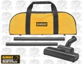 DeWalt D279059B Dust Extractor Accessory Kit