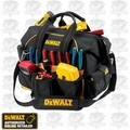 DeWalt DG5552 Pro Contractor's Closed-Top Tool Bag