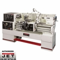 JET 321854 GH-1640ZK LATHE WITH ACU-RITE VUE Digital Readout