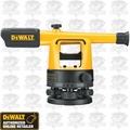 DeWalt DW090K 20x Builders Level