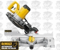 DeWalt DW703 Compound Miter Saw